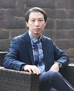 行政法律部主任-杨应军律师